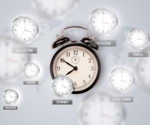 Arbeitszeit in Frankreich: Einführung