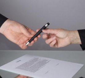 Aufhebungsvertrag in Frankreich im Vergleich mit Deutschland