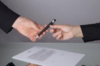 Einvernehmliche Aufhebung Des Arbeitsvertrags In Frankreich