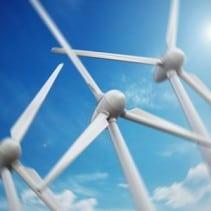 Windkraftanlage in Frankreich und Rechtsrahmen
