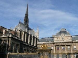 Französischer BGH Der Kassationshof in Paris