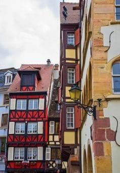 Straßburg spielt eine große Rolle im Europarecht