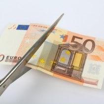Höchstbetrag des sozialversicherungsfreien Anteils der französischen Abfindung