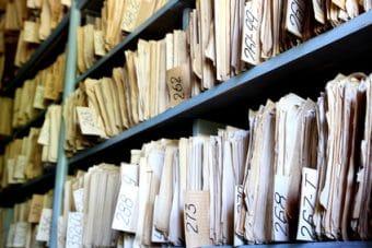 Schluss mit Papier: Zentralisierung der Handelsregister in Europa