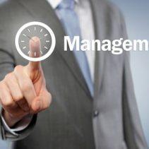 Arbeitszeit im Unternehmen
