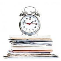 Kontrolle der Arbeitszeit und Europarecht