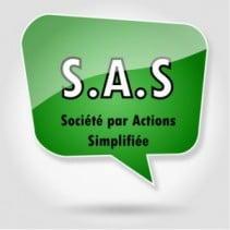 Société par Actions Simplifée (S.A.S)
