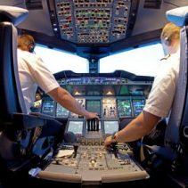 Schwarzarbeit in Europa am Beispiel einer Fluggesellschaft
