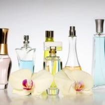 Parfum im Internet