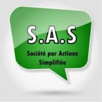 Haftung in der société par actions simplifiee