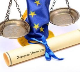 Zustellung eines europäischen Mahnbescheids
