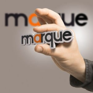 Französische Marke