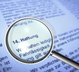 Neuer Erlass zum Hamon-Gesetz über die Pflichtangaben in den AGB für Verbraucher