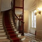 Der Standort Paris der Kanzlei Berton & Associés