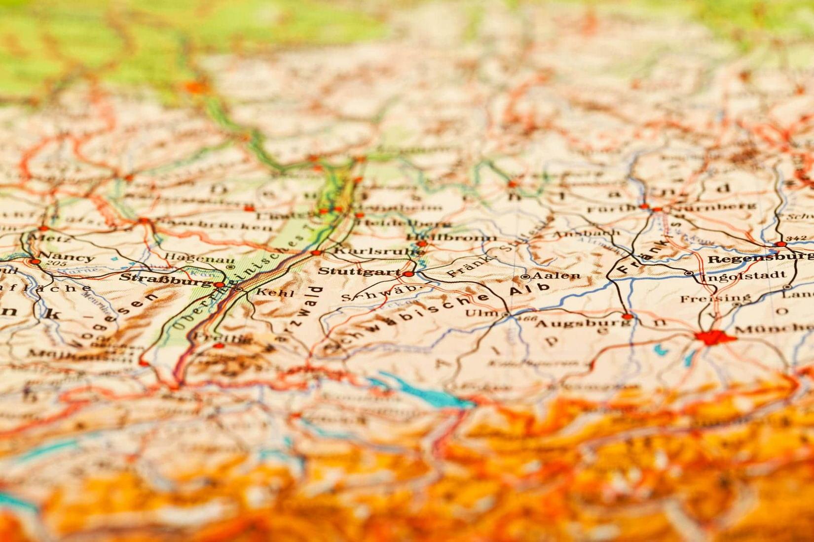 Deutsch franzosische experten network