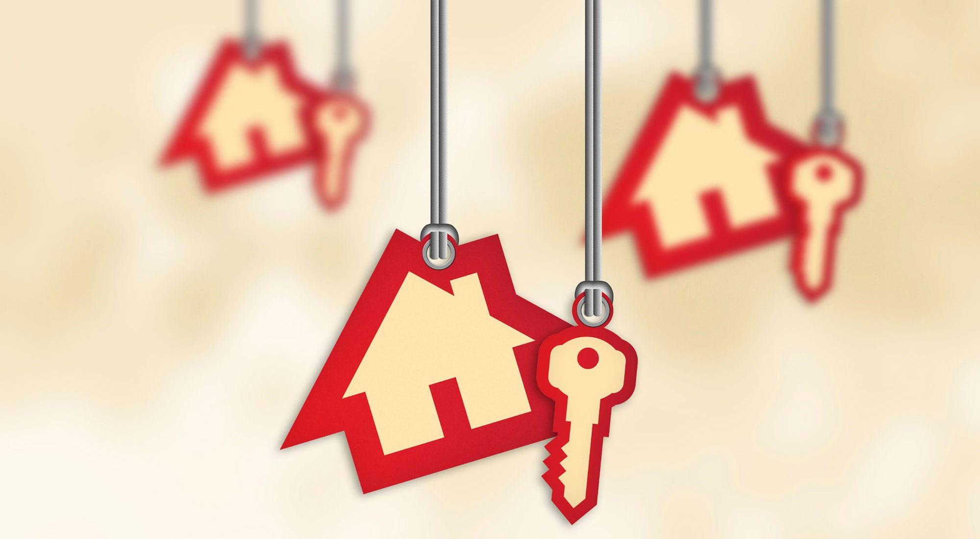 Erbschaft und Immobilien
