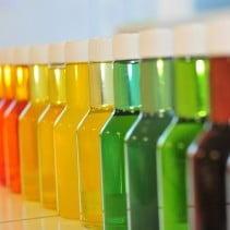 Berechnung der Dauer der Geschäftsbeziehung beim Getränkehandel in Frankreich