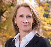 Francoise Berton, deutsch-französische Anwältin