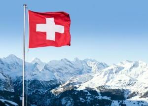 Schweizer mit Niederlassung in Frankreich mit Forderung