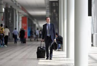 Weiterbeschäftigung im Ausland nach Kündigung