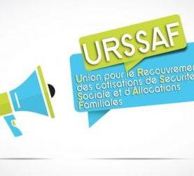 Abschluss einer Vergleichsvereinbarung mit der URSSAF