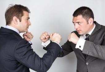 Streit mit dem Arbeitnehmer und Auslegung des Vergleichs