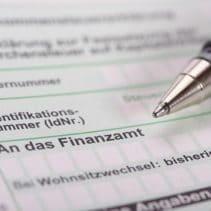 Doppelbesteuerungsabkommen (DBA) mit Frankreich