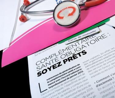 Reform der Krankenversicherung in Frankreich