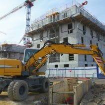 Pflichtversicherung im Bau und Geschäftsführer