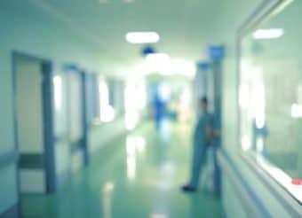 Übernahme einer Klinik