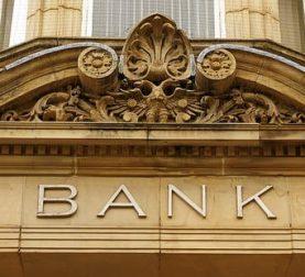 Das Sanierungsverfahren und die Bank als Gläubigerin