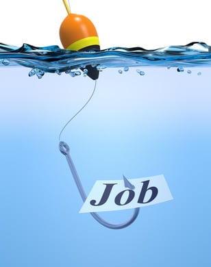 Arbeitslosenversicherung und Jobsuche