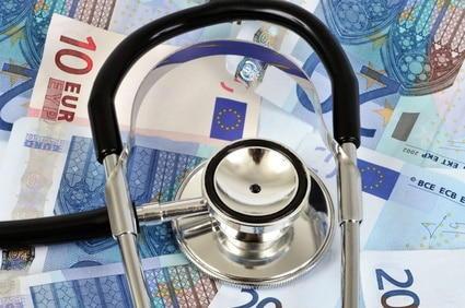 Beitrag der Krankenversicherung