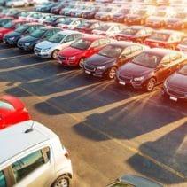 Vertragskündigung durch den Automobilhersteller