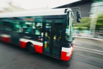 Busgesellschaft und Arbeitsrecht