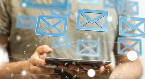 E-Mail vor Abberufung des gesetzlichen Vertreters