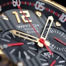 Markenverletzung im Falle einer Uhr