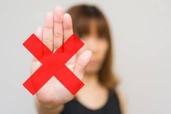Ist die Ablehnung des Aufhebungsvertrags durch die Arbeitsaufsichtsbehörde endgültig?