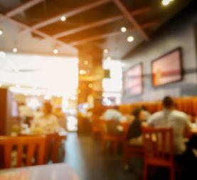 Verkauf eines Restaurants