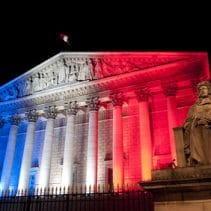 Gesetzesrefom in Frankreich