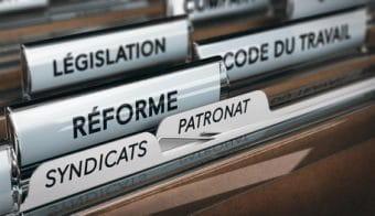 Reform des Arbeitsmarkts in Frankreich
