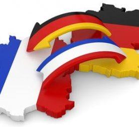 Doppelbesteuerung (DBA) Frankreich-Deutschland