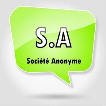 Société Anonyme