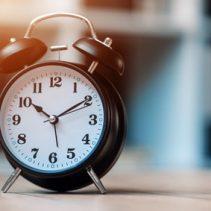 Kann man die Arbeitszeit ändern?