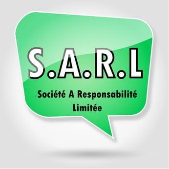 SARL, forme de société