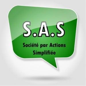 SAS, forme de société