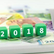 Finazgesetz und frz. Steuerrecht
