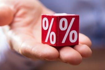 Prozentsatz Beiträge