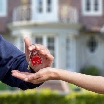 Kauf der Immobilie aus der Insolvenz