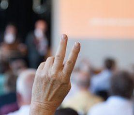 Abberufung und Stimmverbot eines deutschen Geschäftsführers
